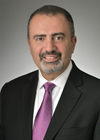 Khaled Ghaly, Senior Vice President of Operations