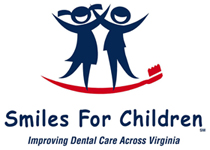 Smiles for Children logo